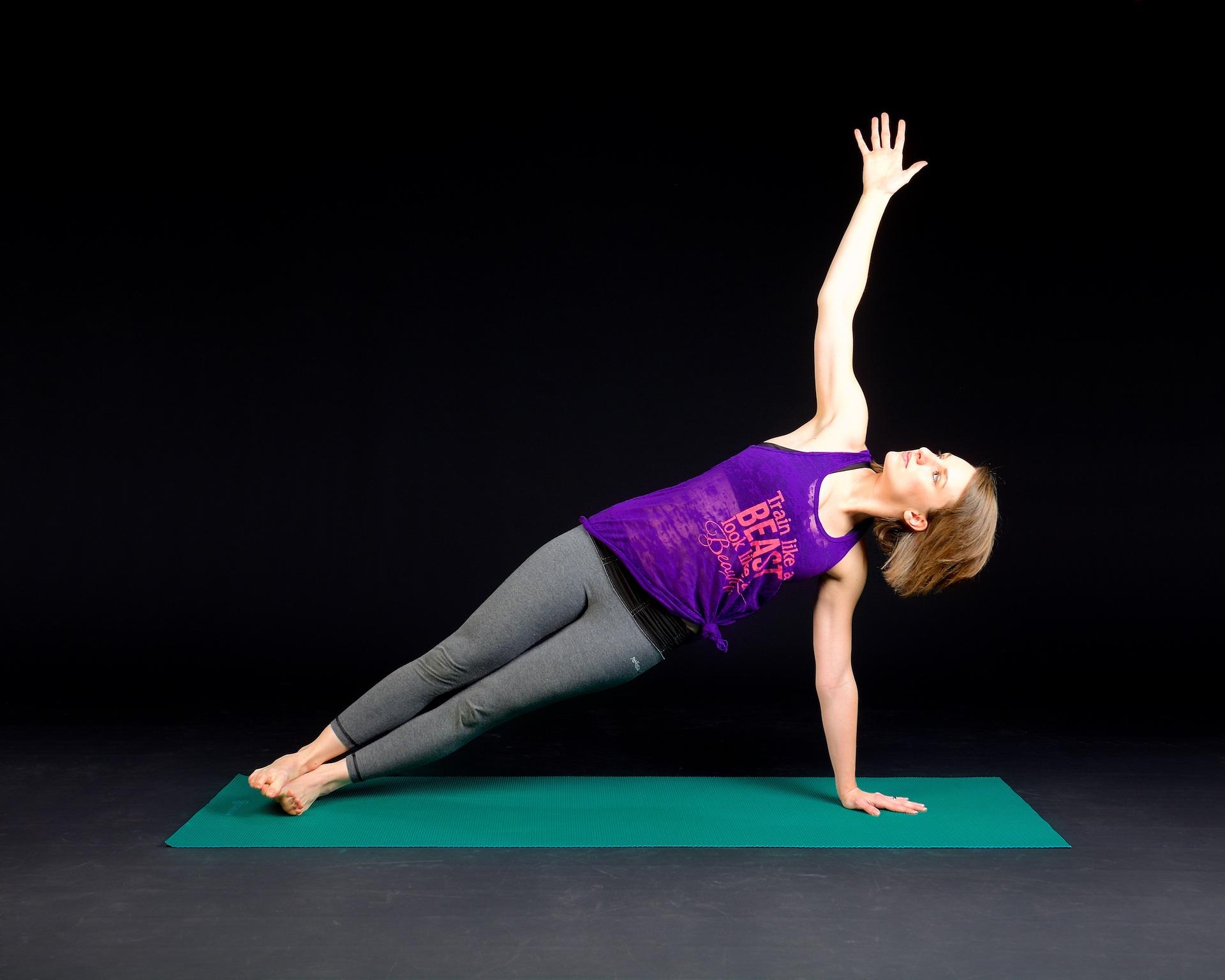 Stabilität & Bewegungskoordination