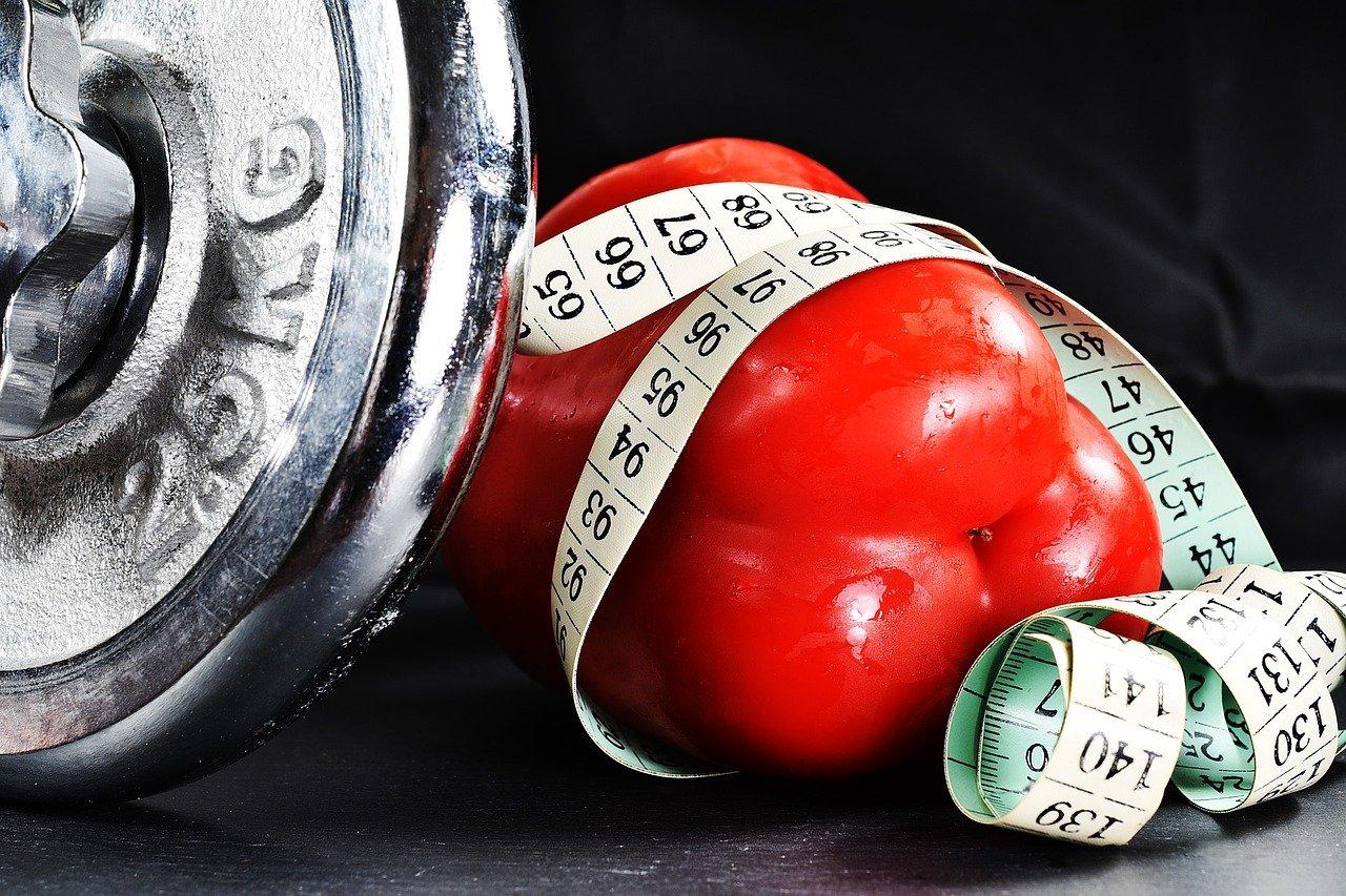 Gewichtsverlust & Muskelaufbau