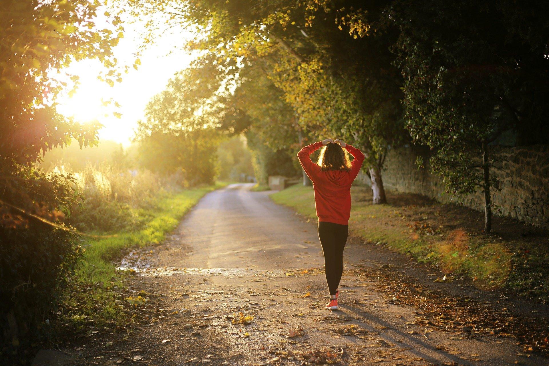 Cardiofitness & Gesunder Lifestyle