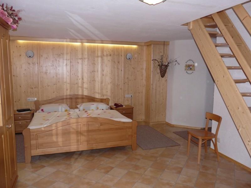 2. Schlafzimmer im UG