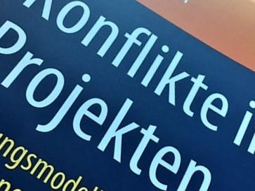 Rezension: Konflikte in Projekten (Hendrik Hilmer)
