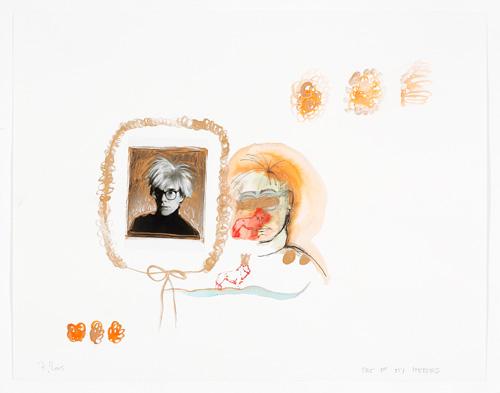 """""""Helden-Serie- Warhol"""""""