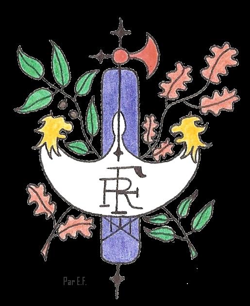 Emblème Elyséen
