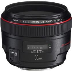 2.レンズ:50mm(f1.2)