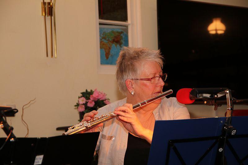 und Margret Janssen