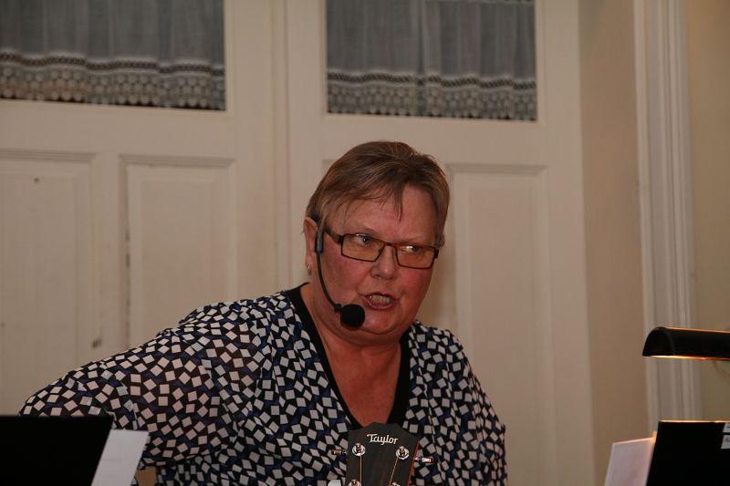 Anneliese Dauelsberg