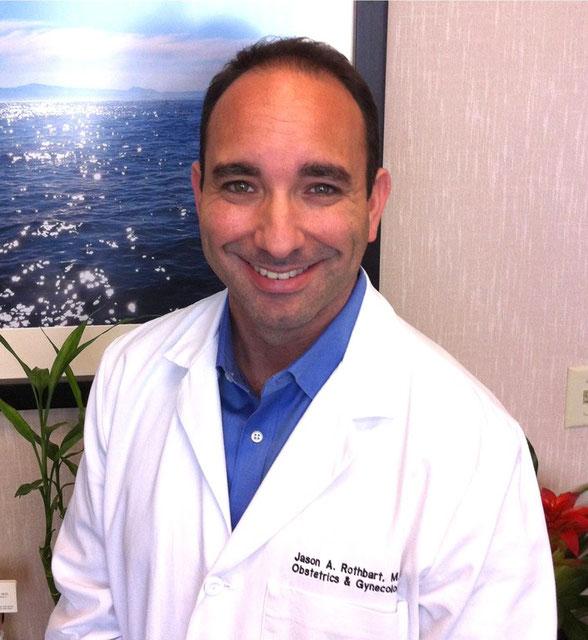 Dr. Jason Rothbart, Los Angeles OB/GYN