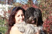 Beatrice und Filou 08.04.2011