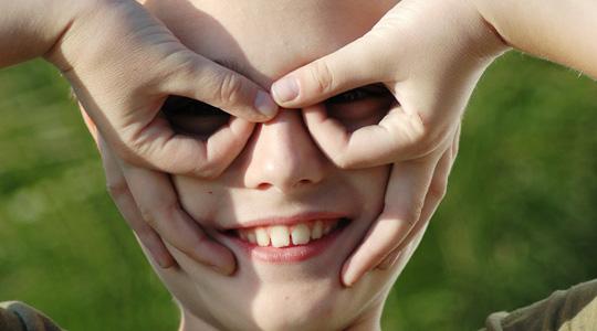 La vue chez les enfants - sonia djaoui methode bates