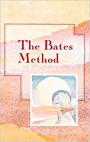 The Bates Method - Peter Mansfield - Charles E. Turtle Company