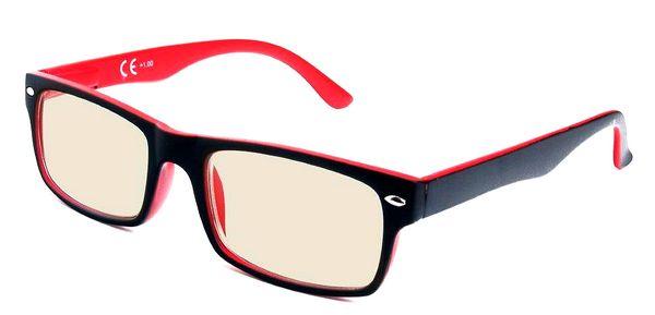 lunettes anti-lumière bleue pour protéger les yeux devant les écrans