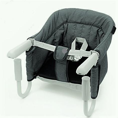Siège table pour bébé