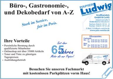 Papier Ludwig