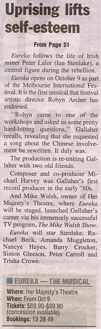 Herald Sun June 30.
