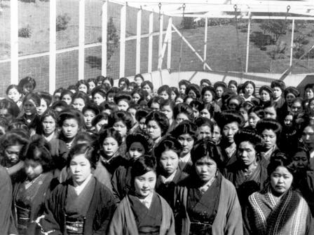 ハワイ移民の歴史 ピクチャーブライド