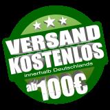 Versand kostenlos ab 60€ innerhalb Deutschlands