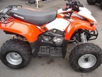 自动挡四轮ATV越野摩托车