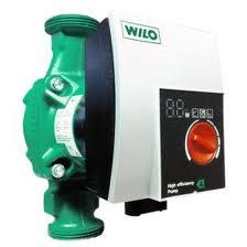 Wilo YONOS Pico