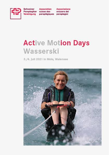 Active Motion Days Wasserski