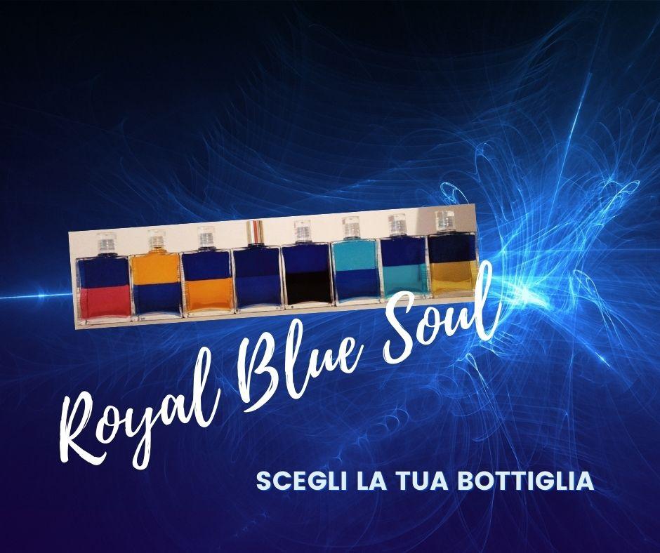 Sei un'anima Blue Reale?