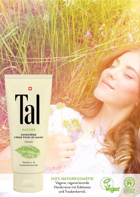 Tal Nature Handcrème