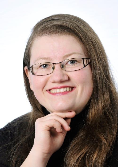 Viktoria Maren (Medizinische Masseurin)