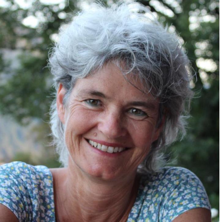 Monique Gugelmann (Ernährungsberatung)