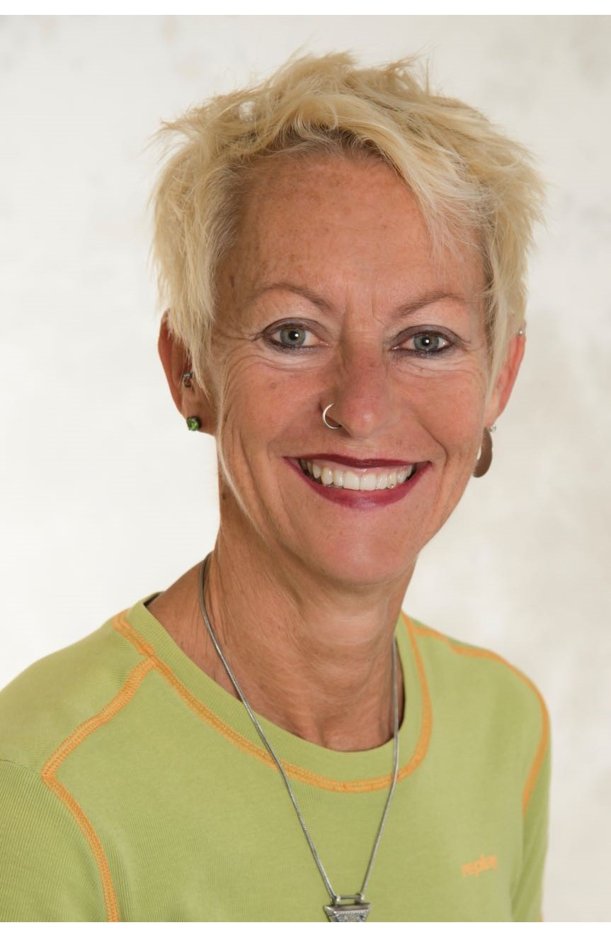 Therese Baummann (Polarity Therapie)