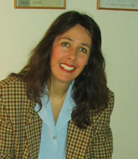 Daria von Planta (Homöopathie)