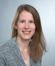 Heidi Kaufmann (Ernährungsberatung)