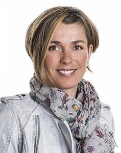 Andrea Eichenberger  (Kinesiologie)