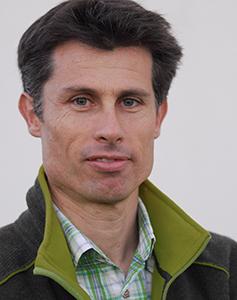 Max Blum (Manuelle Therapie)