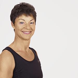Ingrid Krauss