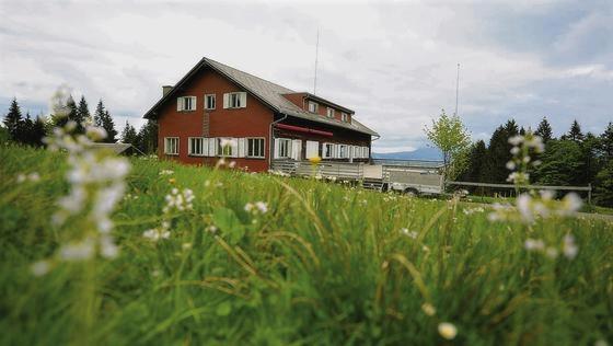 Berghaus Girlen Ebnat-Kappel