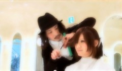 tierra_suzuki how to haircut