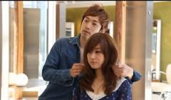 BEACH(ビーチ)長谷川 睦 美容師動画 how to haircut