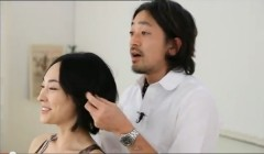HEARTS 根本貴司 How to haircut Bob style