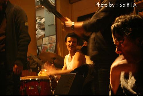 Dinamitri Jazz Folklore - Calci (PI)