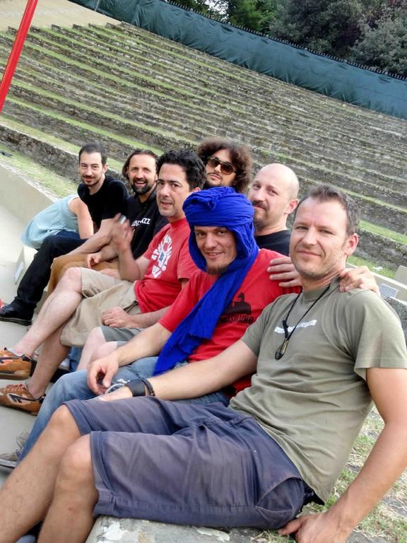 Dinamitri Jazz Folklore  - Firenze