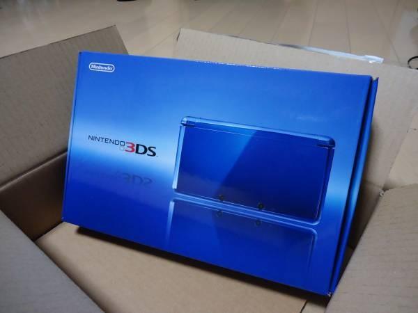 買取実績 ニンテンドー 3DS