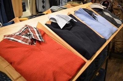 Textil- und Bekleidungsbranche und andere
