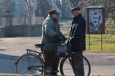 Seniorenpolicen, Vollmachten