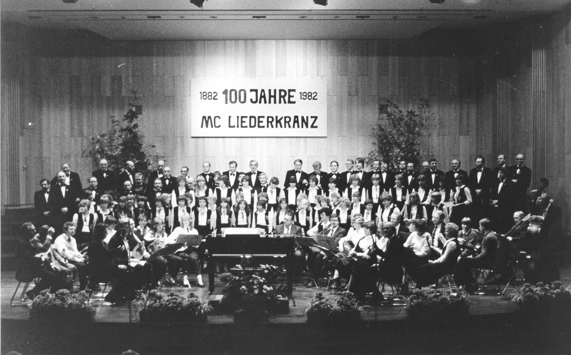 Kulturzentrum Hüsten 1982