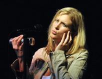 Antje Fuhr - Gini & the Tone-X