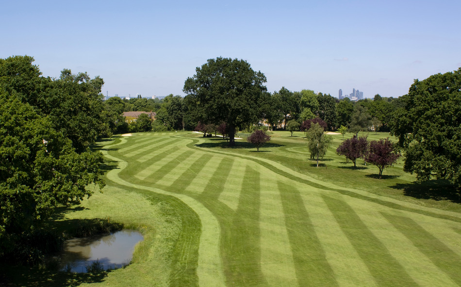 Dulwich and Sydenham Golf Club