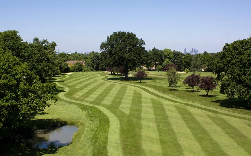 Dulwich and Sydenham Golf Club