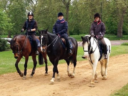Dulwich Riding School