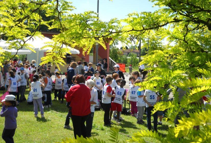 """Giochi della Gioventù Comune Spilimbergo, presso l'area festeggiamenti della Pro Loco """"I Due Campanili"""" di Gaio e Baseglia"""