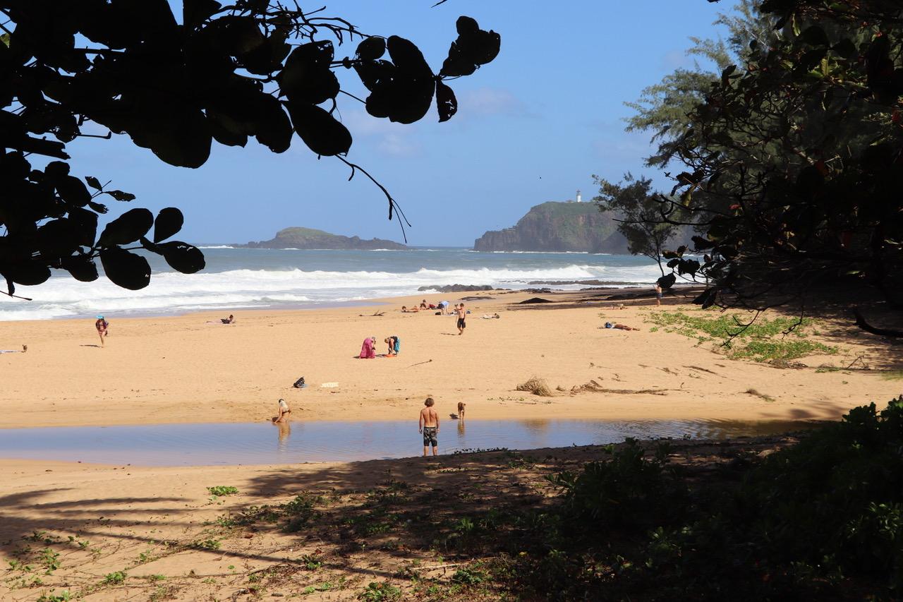 ...Secret Beach...