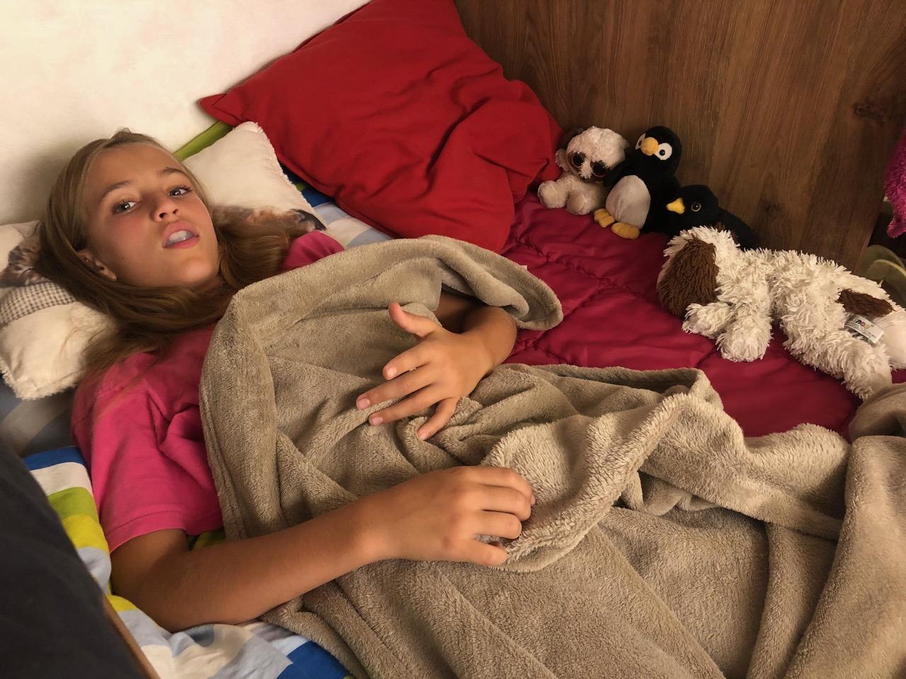 Good night Teddy's